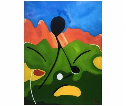 Golfeur 2